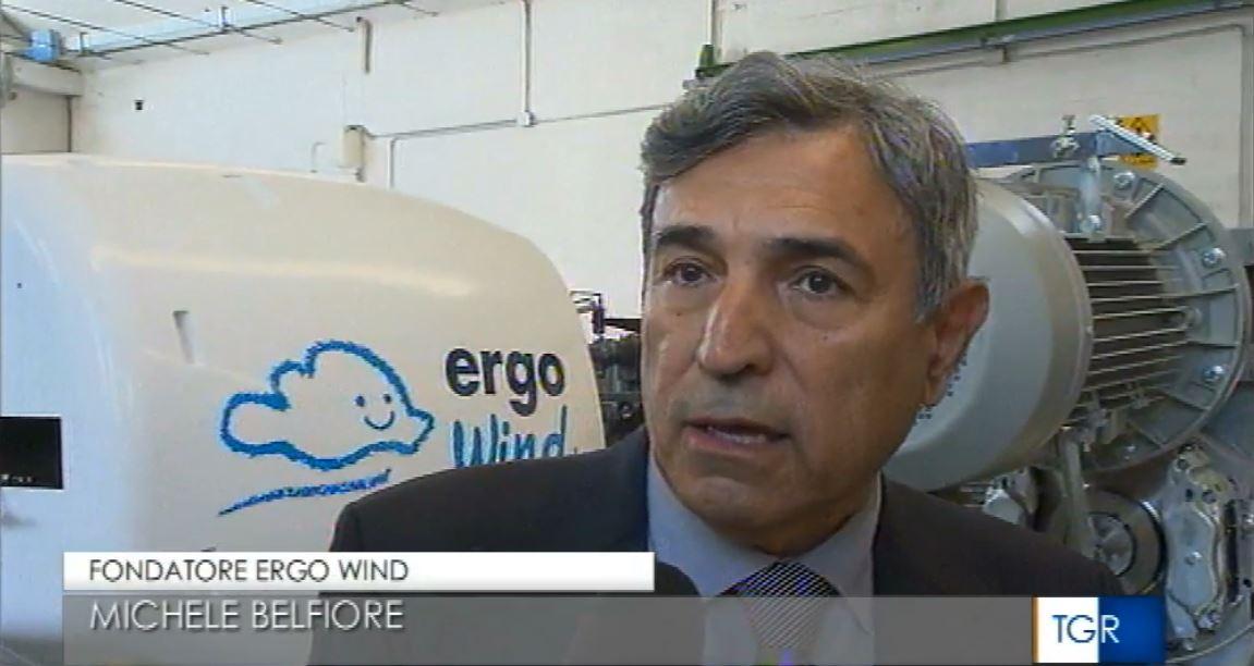 Michele Belfiore nuovo presidente del Gruppo Energia di Confindustria Marche Nord